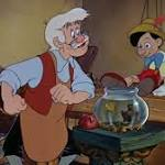 Dickie Jones, child cowboy who became the voice Pinocchio in Disney film, dies ...