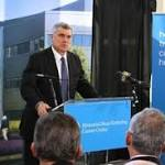 New Memorial Sloan Kettering cancer center in N.J. brings care closer to home