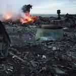 European observers reach Malaysia jet crash site