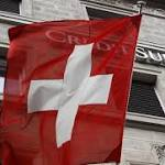 Swiss Agree on Program for Banks to Settle U.S. Dispute