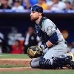Mets did right thing by pressing for Brewers' Jonathan Lucroy