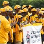 Gentrification and Jackie Robinson West Little League