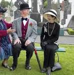 Hats off to Bloomsday set as tourists are bowled over