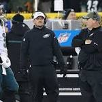 Eagles left questioning everything