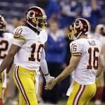 Redskins Report: Problems run far deeper than QB