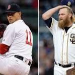Making sense of wasteland that is now baseball's Hot Stove pitching market
