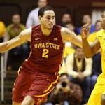 Reserves step forward to help No. 17 Iowa State beat No. 14 West Virginia
