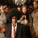 Movie review: 'Dear White People' asks serious questions about race