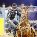 National Rodeo Finals: Trevor Brazile stands alone at the top