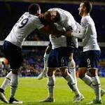 Tottenham v Burnley: Pochettino's expendables highlight a flawed mission