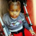 Police: Body of missing toddler found in creek