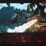 Electronic Arts pushes games new and old at E3