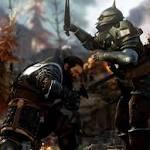 Electronic Arts tops estimates, shares jump
