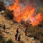 S. Calif. Wildfire Forces More Evacuations
