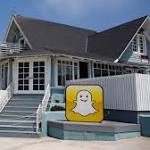 Snapchat Says It Won't Hand Over Your Photos Without Warrant