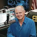 Talker's Harrison: Rush, Hannity to Remain Stars, But Cumulus' Savage Could ...