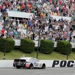NASCAR Pocono Weekend Preview: Dale Earnhardt Jr. Looking For Three ...