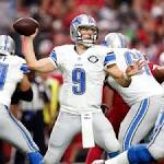 Bruschi's Breakdown: Patriots-Lions