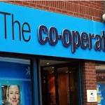'No quick fix' as Co-op blames losses on Britannia deal