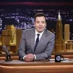 Review: 'The Tonight Show Starring Jimmy Fallon' off to a familiar start