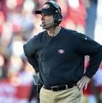 Analyst: Harbaugh lacking quarterback, playmakers