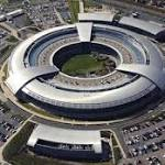 GCHQ boss frustrated by US tech firms' reluctance to cooperate