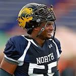 NFL draft prospect Michael Sam comes out
