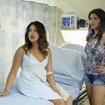 "Gina Rodriguez on The CW's 'Jane the Virgin': ""Cream Rises to the Top"""