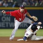 Nationals vs. Braves: After lengthy rain delay, Washington outlasts Atlanta in 11 ...