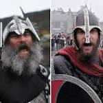 Were the Vikings really so bloodthirsty?