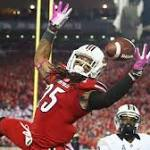 Jets draft safety Calvin Pryor