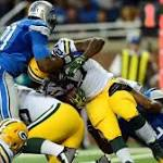 Preview: Packers vs. Lions