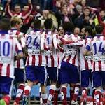 Atletico Madrid 2-0 Getafe: Torres nets as champions end Liga slump