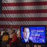 The Daily 202: Why Scott Walker is being careful not to antagonize Donald Trump, even as he endorses Ted Cruz