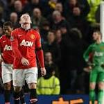 David Moyes describes Manchester United's defending against Fulham as ...