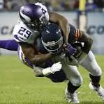 Week Nine Preview: Minnesota Vikings vs Detroit Lions