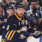 The Sabres' path to last