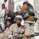 Houthis Seek Peaceful Transition in Sanaa, Leader Says