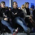 Oracle hit with 2-point penalty for America's Cup finals