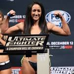 The Ultimate Fighter 20 Finale results: Winners and losers
