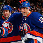 Small deadline moves reveal confidence of Islanders