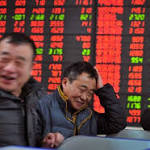 China hopes for economy rebound ignite stock boom