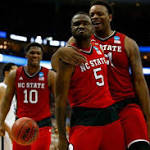Updated ACC Power Rankings After Early 2015 NCAA Tournament Success