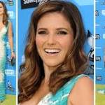 Sophia Bush wears scale-print gown to Do Something Awards (Poll)