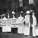 In 1920, Republicans Defeated Democrats' War on Women