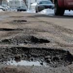 GOP plan to fix Michigan roads depends on growing economy