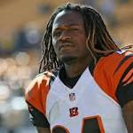 The Evolution of Adam Jones, the Cornerback Formerly Known as Pacman