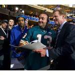 NFL Draft 2013: Four Gators taken on Saturday, three by Miami Dolphins