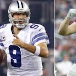 Texans, Cowboys square off with matching 3-1 marks