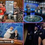 'SNL' 40th Anniversary Special: The 9 best segments of the night